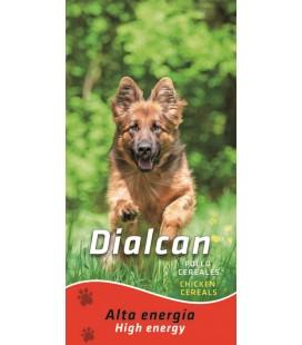 DIALCAN ALTA ENERGIA 20 Kg